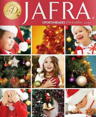 catalogo jafra diciembre 2013
