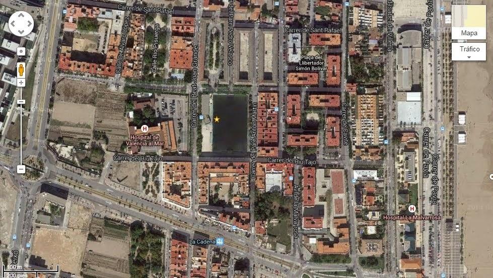Localización Campo
