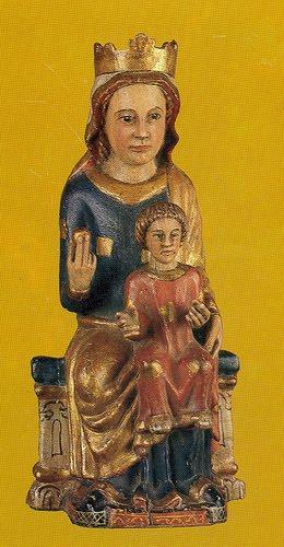 Nuestra Señora de Alconada