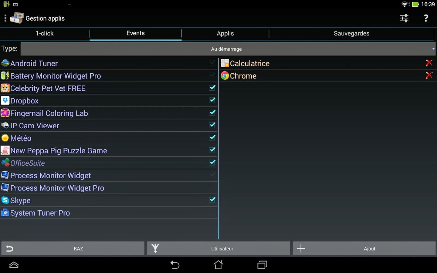 System Tuner Pro Android App Download,all in one highly optimized app!