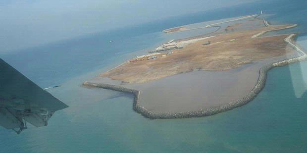 Terancam Tenggelam, Kementerian PU Reklamasi Pulau Terluar