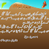 Sharif Aur Kamenay insaan Ki Pahchan - Hazrat Ali Rz Quotes in Urdu