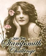 The Stampsmith Challenge Blog