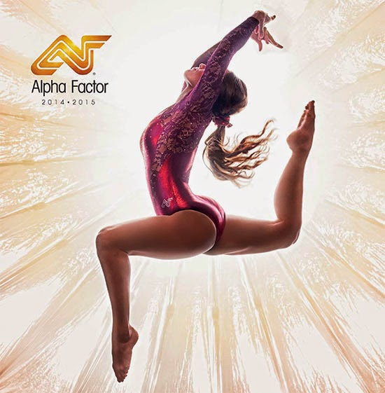 Alpha Factor 2015 Catalog