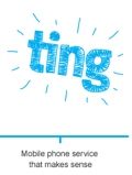 Ting Mobile That Makes Sense