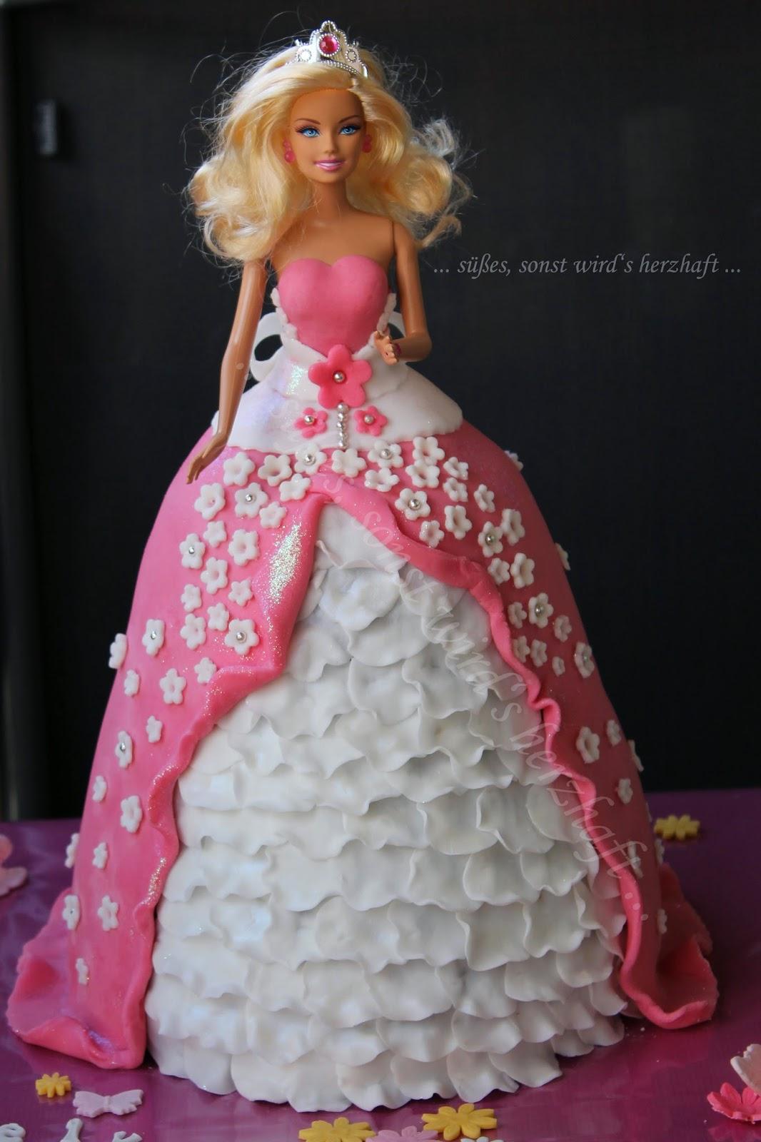 barbie fickt