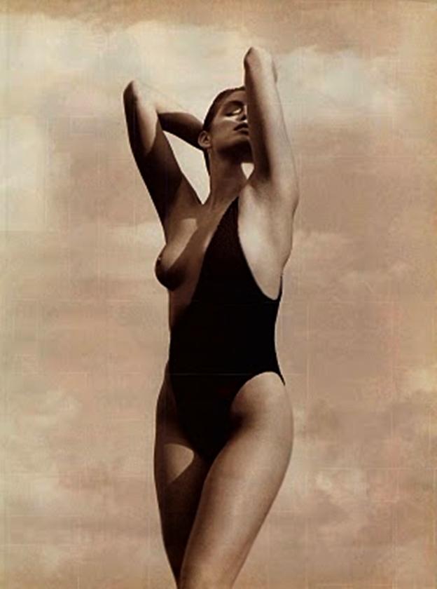 Cindy Crawford Supermodel