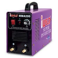 ตู้เชื่อมไฟฟ้า IWELD รุ่น IWELD MMA 200