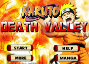 Naruto Dead Valley