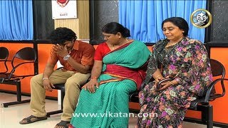 Azhagi Promo This Week Upcoming Episodes 12-08-2013 To 16-08-2013