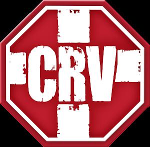 CRV - CENTRO DE RESTAURAÇÃO DE VIDAS