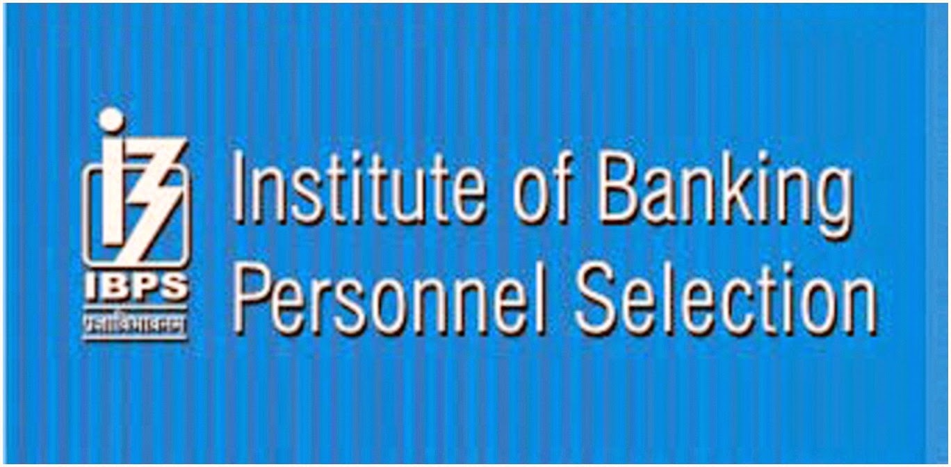 IBPS Common Written Exam (CWE) Clerks-IV 2016 - 2017 Notification-Apply Online
