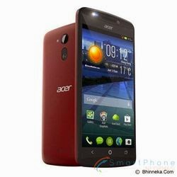 Harga HP ACER Liquid [E700] - Burgundy Red