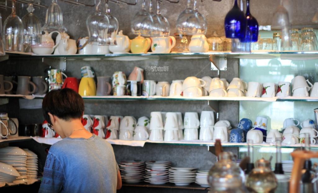 南投草屯咖啡館,60號咖啡館-32