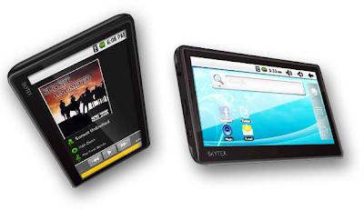 Skytex Pocket Primer Tablet Android Mini Layar 4.3 Inci Harga 99 USD saja