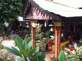 Rumah Warisan Rahimah Tompang