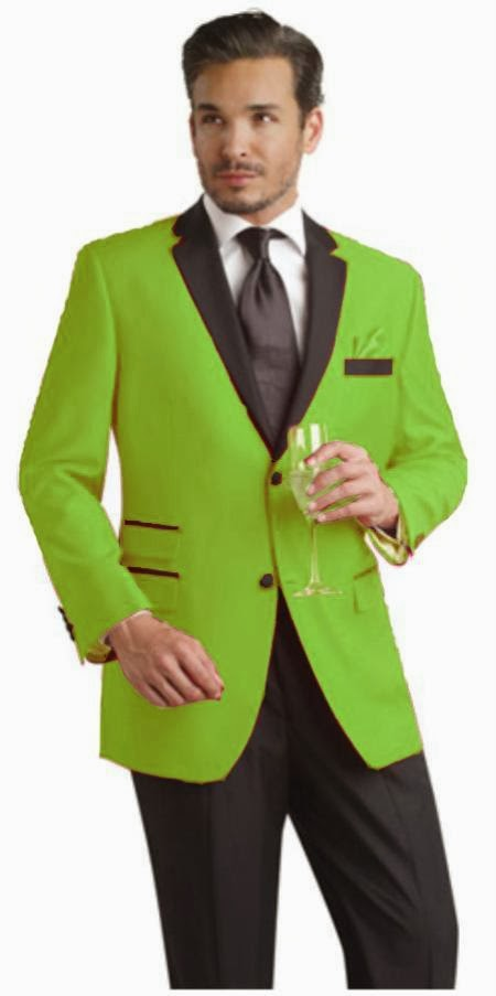 Green Sport Coat | Mens Fashion Suits Usa