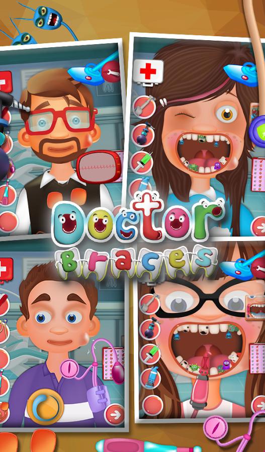 braces game