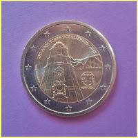 2 Euros Portugal 2013
