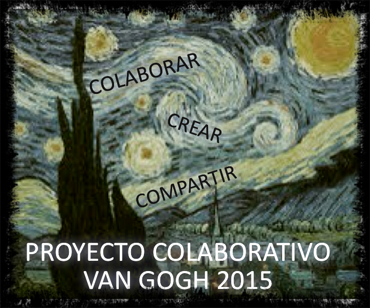 VAN GOGH 2015