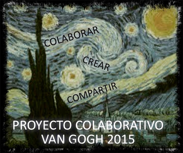 VAN GOGH 2015