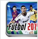 futbol 2014