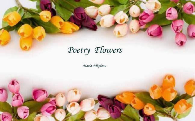 Poetry Flowers