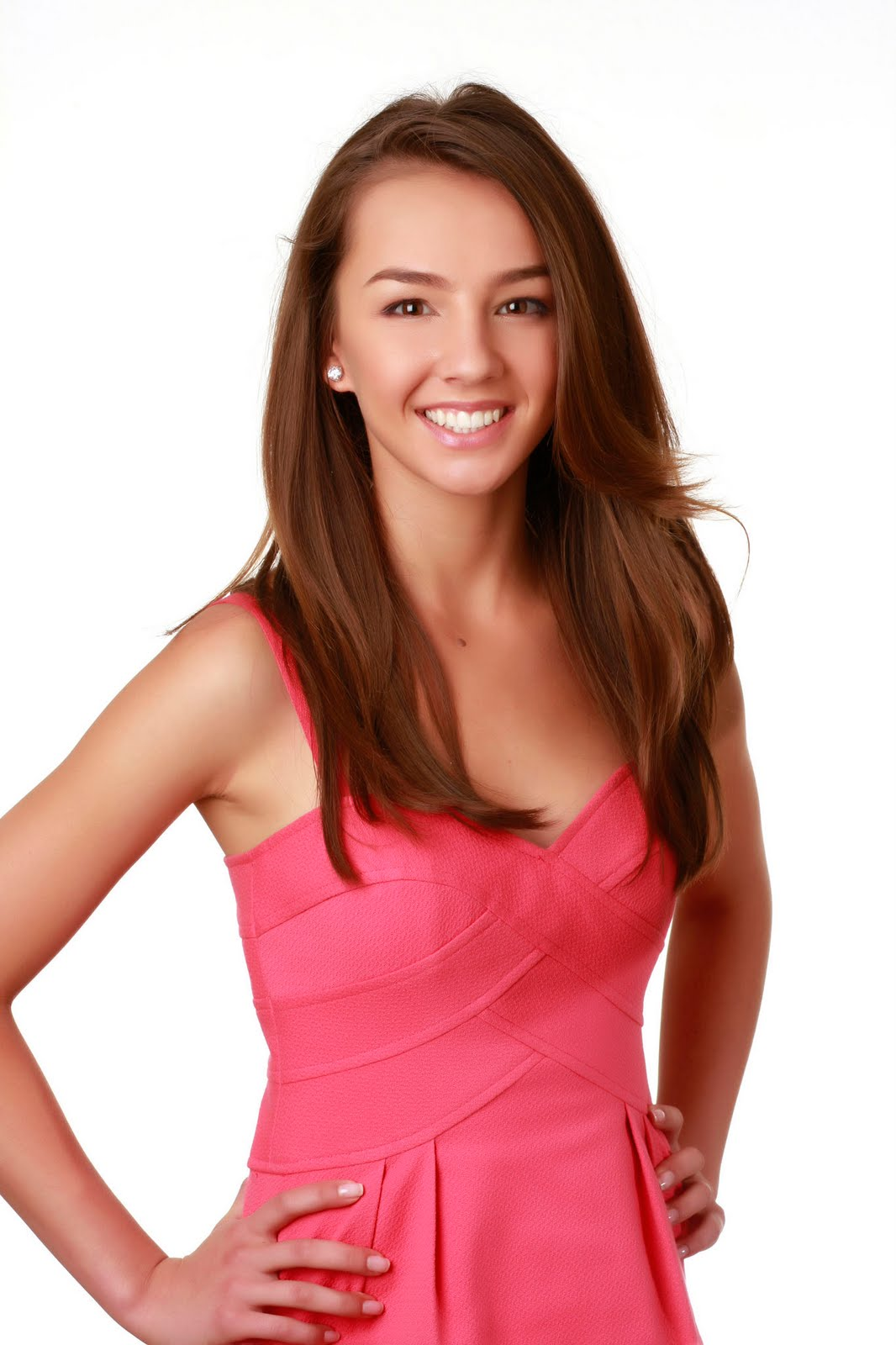 Download this Here Are Some Photos Actress Lexi Ainsworth Kristina Davis picture