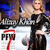 Alizay Khan - Pakistan Fashion Week London 2015