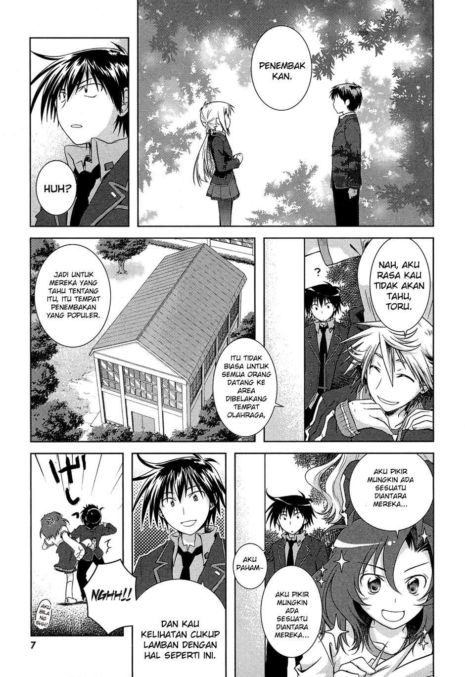 Komik iris zero 0010 11 Indonesia iris zero 0010 Terbaru 7|Baca Manga Komik Indonesia|
