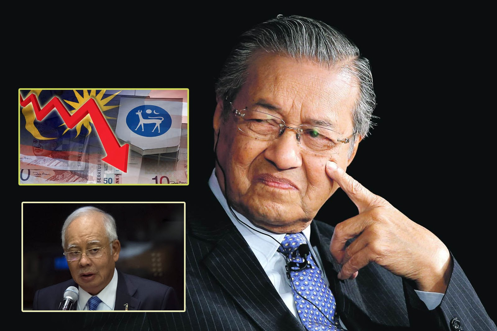 contributions of tun dr mahathir Petaling jaya: dr mahathir mohamad's legacy is secure despite efforts to erase his contributions to the nation during his 22 years as prime minister, says a think-tank referring to speculation of pressure for institut pemikiran tun dr mahathir (ipdm) in universiti utara malaysia (uum) in kedah.