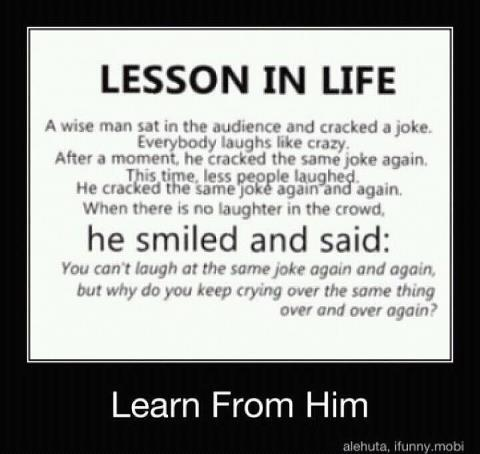 Lesson In Life Quote Alluring Life Inspiration Quotes Lesson In Life Quote
