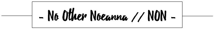 Noeanna