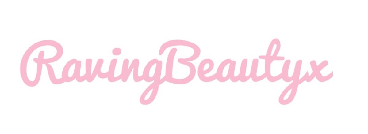 RavingBeautyx | UK Beauty, Fashion and Lifestyle Blog