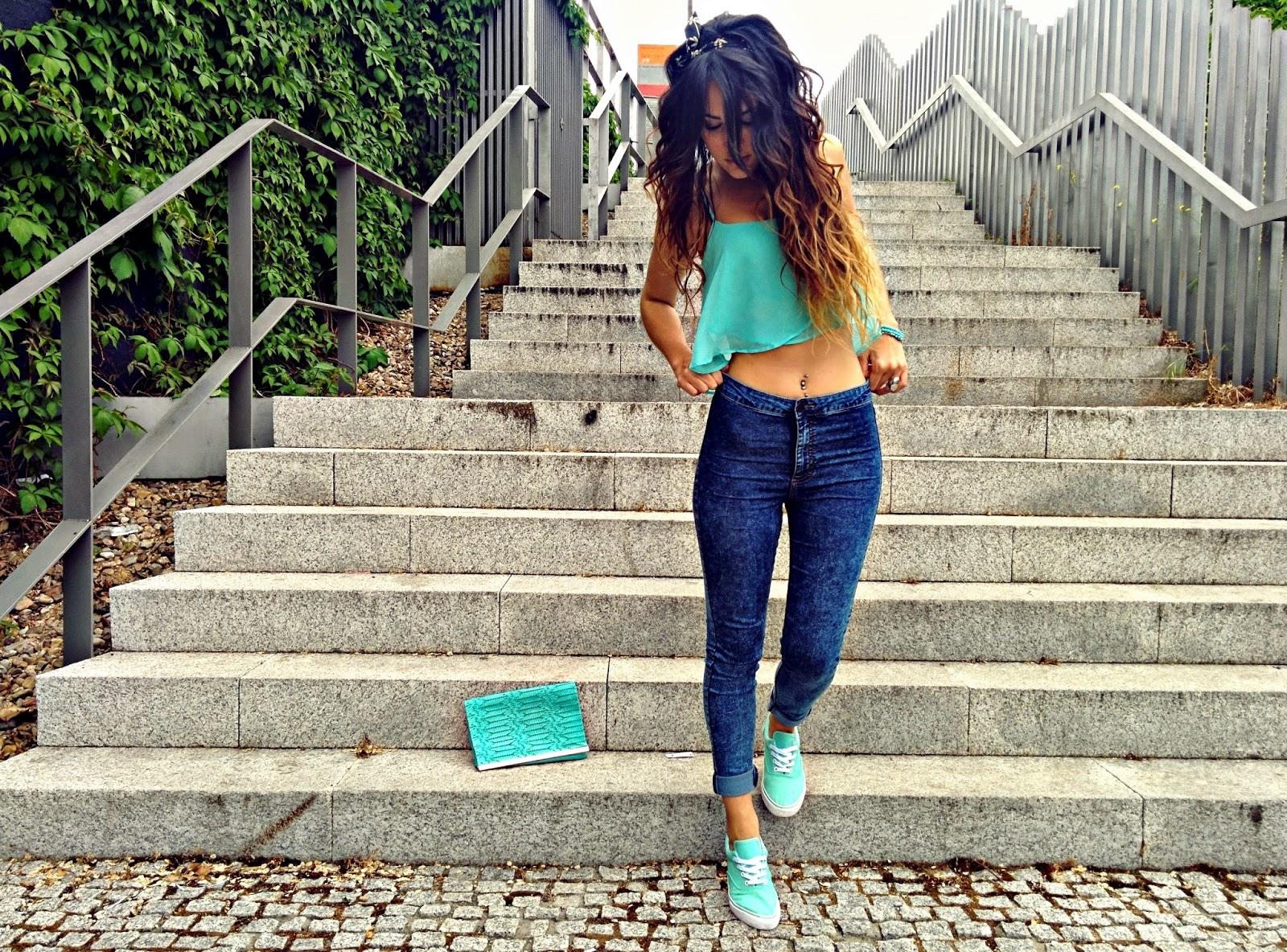 Blog de Moda sin Guión