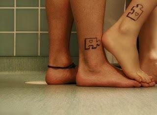 dicas de tattoos para casais