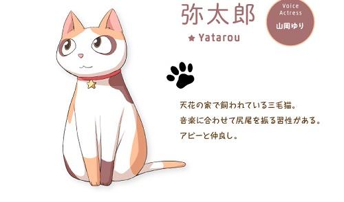 Yatarou