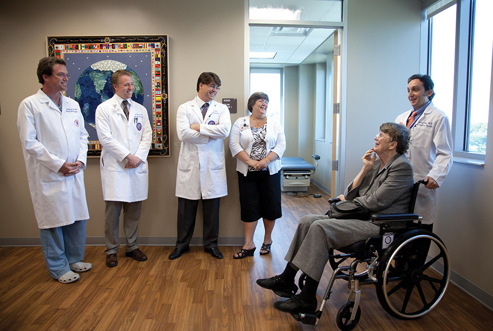 Essential Services You Could Get By Visiting Reno Physicians
