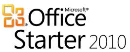 (MSLT) for Microsoft Office Starter 2 1