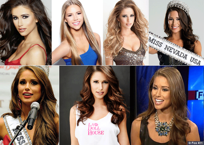 All About Nia Sanchez Biography