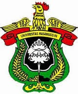 Logo Universitas Hasanuddin (Unhas), Makassar