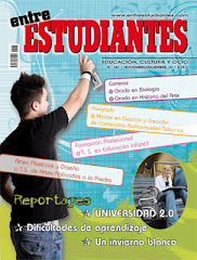 Revista ENTRE ESTUDIANTES