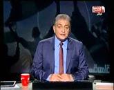 برنامج  القاهرة 360 مع أسامه كمال حلقة السبت 13-12-2014