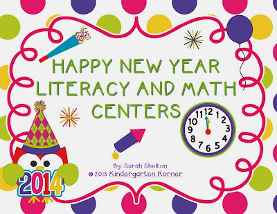 http://www.teacherspayteachers.com/Product/New-Years-Fun-Math-and-Literacy-Centers-1032821