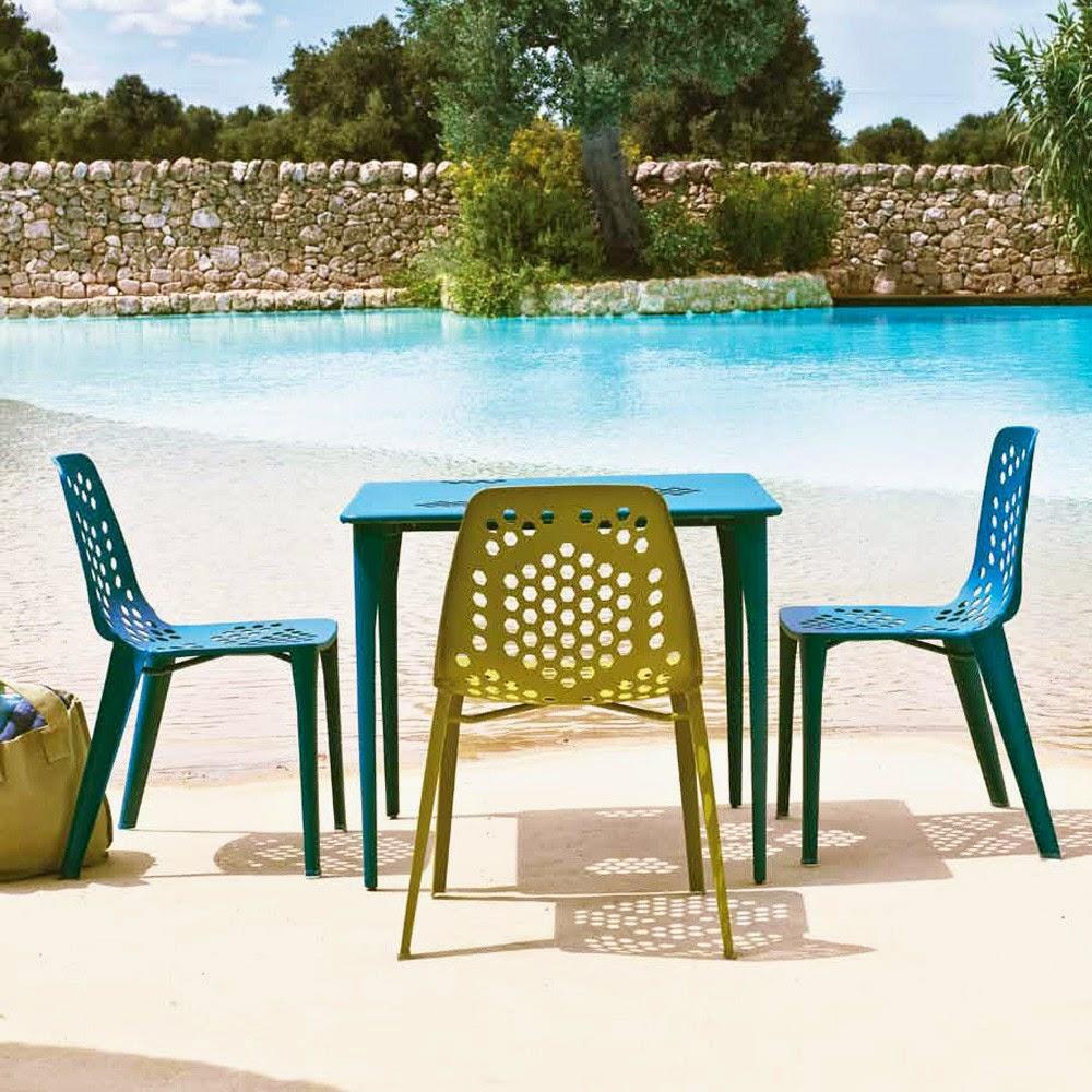 Amedeo liberatoscioli mobili da giardino for Mobili giardino economici