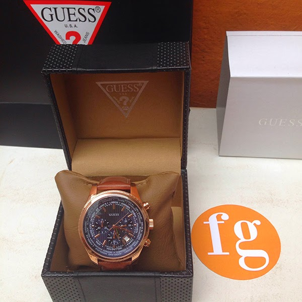 Relojes Guess New Collection