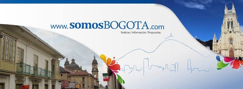 SomosBOGOTA.com