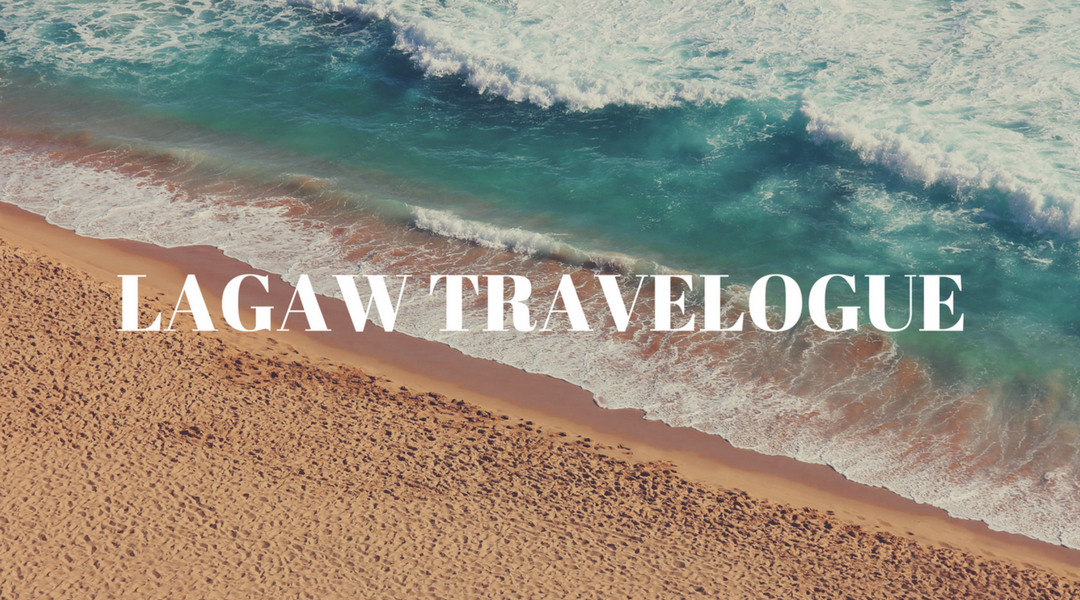 Lagaw Travelogue