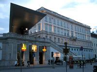 Palais Albertina, Vienne