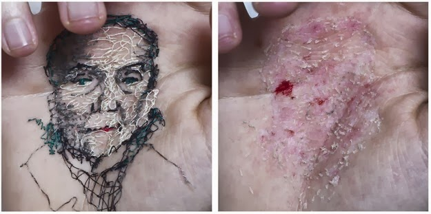 tattoos created by stitching4
